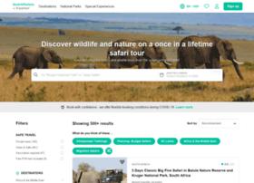 bookallsafaris.com