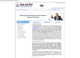 bookandhost.net