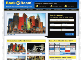 bookaroom.org.uk