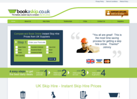 bookaskip.co.uk
