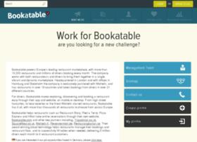 bookatable.careerpassport.eu