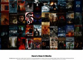 bookbarbarian.com