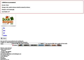 bookbargain.com