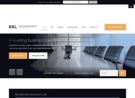 bookbinderlaw.co.bw