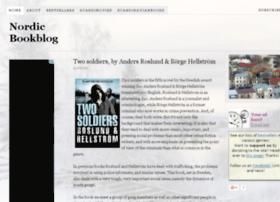 bookblog.scandinavianbooks.com