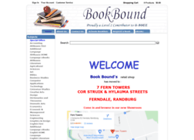 bookboundonline.co.za