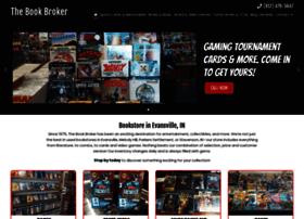 bookbrokercollectibles.com