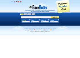 bookbutler.net