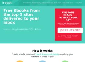 bookbuzzr.freado.com