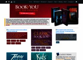 bookbyyou.com