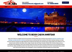 bookcabinamritsar.com