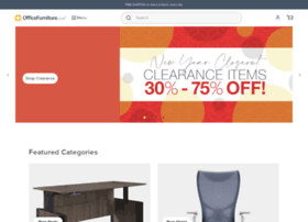 bookcases.officefurniture.com