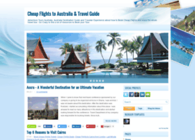 bookcheapflighttoaustralia.blogspot.in