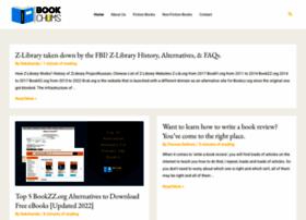 bookchums.com