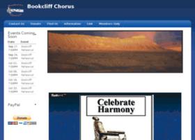 bookcliff.groupanizer.com