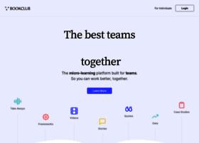 bookclub.com