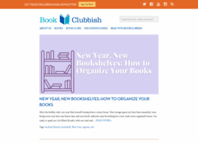 bookclubbish.com