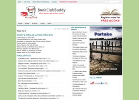 bookclubbuddy.com