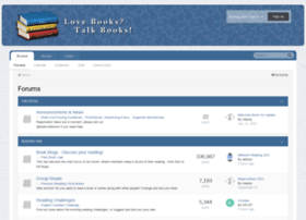 bookclubforum.co.uk