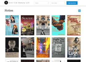 bookclubreading.com