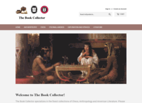 bookcollectorshop.com