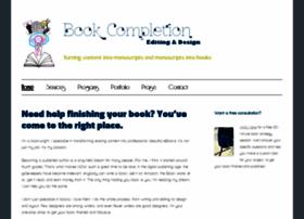 bookcompletion.com