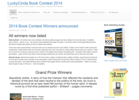 bookcontest2014.luckycinda.com
