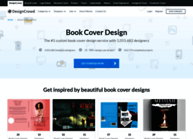 bookcover.designcrowd.co.in