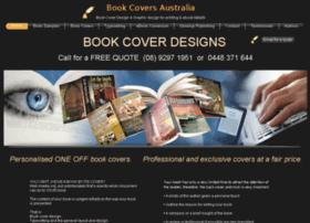 bookcoversaustralia.com.au