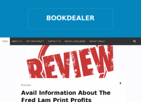 bookdealer.org.uk