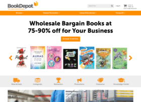 bookdepot.com