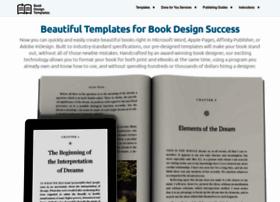 bookdesigntemplates.com