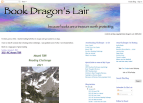 bookdragonslair.com
