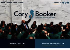 booker.senate.gov