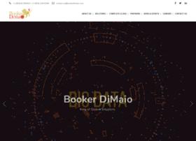 bookerdimaio.com