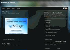 bookersbeach.net