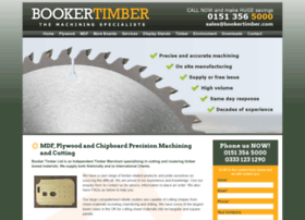 bookertimber.co.uk