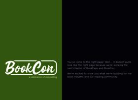 bookexpoamerica.com