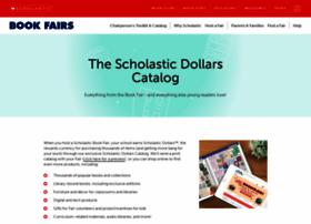 bookfairrewards.scholastic.com