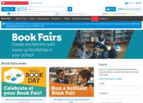 bookfairs.scholastic.co.uk
