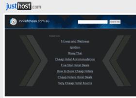 bookfitness.com.au