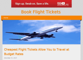 bookflighttickets.jigsy.com