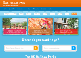 bookholidaypark.co.uk