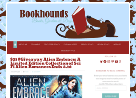 bookhounds.net
