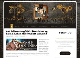 bookhoundsya.net