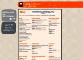 booki.flossmanuals.net