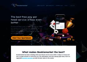 bookiemarket.com