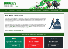 bookiesfreebets.co.uk