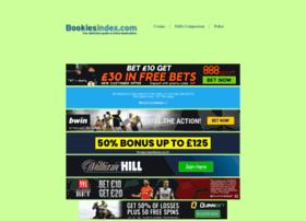 bookiesindex.com