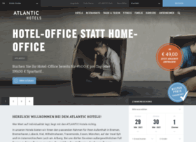 booking-atlantic-hotels.de